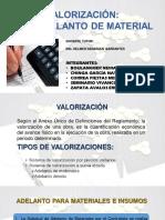 valorizacion_Por Adelanto de Materiales_Grupo 4.pdf