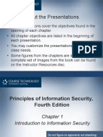 Principles of information security chapter 1