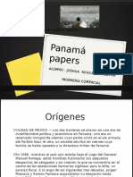Panamá Papers