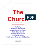 The Church.pdf