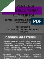 CASE Hipertensi Esensial Riyan M.D.pptx