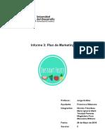 Informe 3 Seminario Instant Fruit