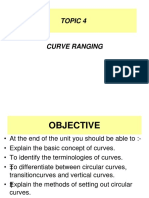 Curve Ranging 1.0