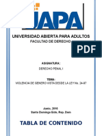 Trabajo Final - Derecho Penal i - Yohan Ramos