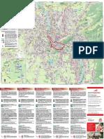 Salzburg Bus Plan