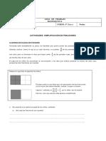Guia Simplificar Fracciones