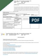 Formato Guia Integradora de Actividades Academica 2015-2-Act 2