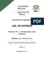p1 Introduccion a Las Antenas