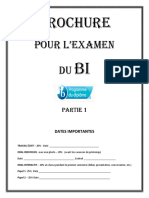 Brochure BI Elèves Frçs v5 Part1 P1-42 Y16-17