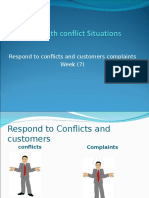 Week (10) Respond to Conflicts and Customers Complaints.pptx(g)