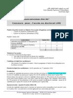 Placard Concours Doctorat LMD (1)