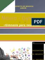 Neuro - Gym