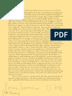 The Democianic Constitution