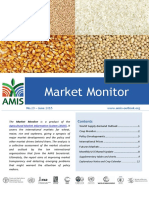 Mis Market Monitor No 29 June 2015