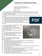 Basic Concepts of Fluid Mechanics