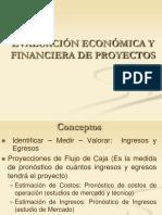 4. Evaluación de Proyectos