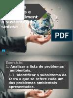 Fg9 Problemas Ambientais e Desenvolvimento Sustentavel Sintese