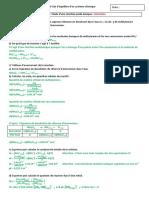 DM9 Etat d Equilibre Correctionx