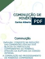 [Prof. Carlão] Cominuicao
