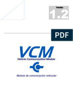VCM Hardware Manual Ford ESP