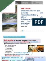 meta 40 PVD