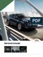 Fiche Sportage New