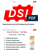 DSI Geotech Civils 2012