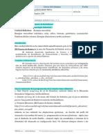 DC Diseño UniDidacticas I y II