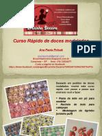 Curso rápido doces modelados recheados -Bruxinha Doceira.pptx