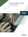 37W 60216 1 Debug Digital Analog RF