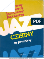 Jazz Czerny-Jerry Gray