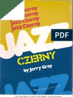 Jazz Czerny-Jerry Gray