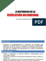 Ciclos Historicos de La Revolución
