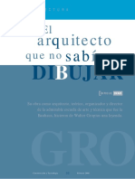 El arquitecto que no sabia dibujar - ArquiLibros - Al.pdf