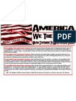 PDF We the Militias Statment