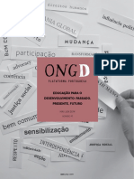 Revista Plataforma ONGD Mai Jun2014