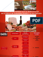 PRESENTACION INSTITUCIONAL ISADELI.odp
