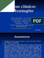 Caso Clinico Meningite.2008