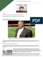 Morre Ex-lateral Cincunegui, Ídolo Do Atlético - Superesportes