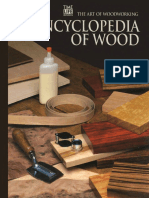 Time-Life, The Art of Woodworking Vol 07 Encyclopedia of Woo