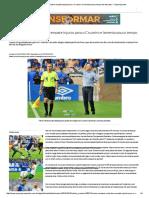 Mano Menezes Considera Empate Injusto Para o Cruzeiro e Lamenta Pouco Tempo de Descanso - Superesportes