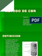Diapositivas de Cbr