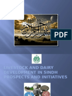 Dr Zulfiqar Ali Bhutto Dairy Development Presentation Final1