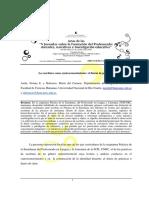Aiola y Bottazo-La Escritura Como Autoconocimiento de Practicas