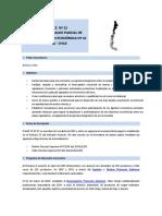 Acuerdos Comerciales Bolivia Chile