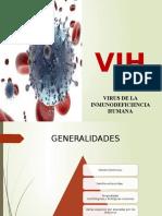 VIH-INMUNOLOGIA