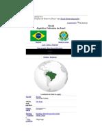 Resumo Brasil