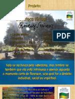 Sobre o Projeto Biblioteca Virtual Rudolf Steiner 2