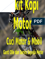Bukit Kopi Motor