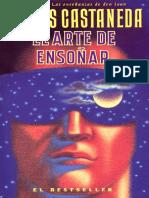 - Castaneda%2c Carlos - El Arte de Enso§Ar